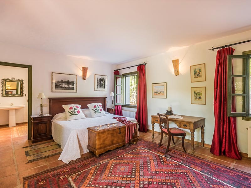 An image of bedroom 1